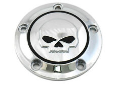 TIMER POINT COVER ACCENSIONE HARLEY DAVIDSON ELECTRA GLIDE street ultra limited