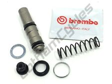 Ducati Brembo 15mm Clutch Master Cylinder LRD Round Seal Repair Kit