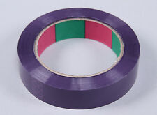 RC Plane / Glider Purple Wing Repair & Cover Tape Strength Colour UK