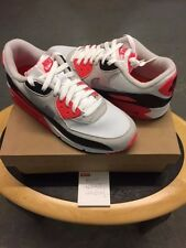 nike air max 90 infared     2010   brand new uk 11    usa 12