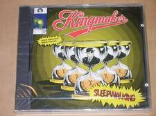 CD / KINGMAKER / SLEEPWALKING / NEUF SOUS CELLO