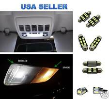 12 x Mercedes Benz W208 CLK-Class 5630 LED Interior Lights Package Kit