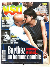 VSD du 29/04/1999; Dossier erreurs judiciaires/ Barthez le mariage/ Us et armes