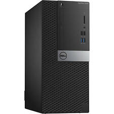 Dell OptiPlex 3040 MT i3-6100 6th Gen 4GB 500GB W10PRO DVD-RW tower **3YEAR WRTY