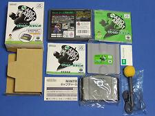 Nintendo 64DD MARIO ARTIST: Talent Studio Box Set