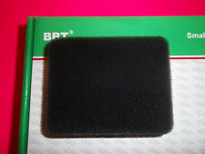 NEW BBT FOAM AIR FILTER  FITS HONDA G100 PUMPS 17211-896-000  14176PF
