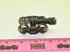 K-Line part Die-cast sprung 4 wheel coupler truck with sliver wheels