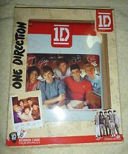 One Direction ipad case - brand new