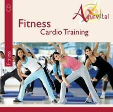 Ayurvital-Fitness-Cardio Training *CD*NEU*