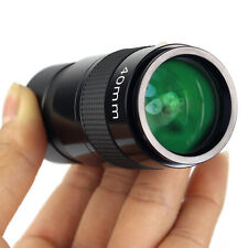 "New 1.25""Plossl 40mm Eyepiece Fully Multi Coated Metal for Astronomy Telescope Y"