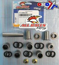 Yamaha YZ125 YZ250 1993 2000 Kit de vinculación All Balls SWINGARM