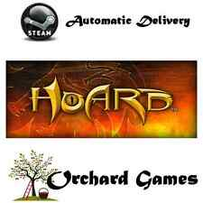 Hoard : PC MAC LINUX : (Steam/Digital)  Automatic Delivery
