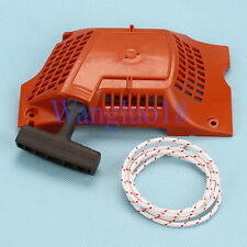 Pull Recoil Starter Cord Rope FOR HUSQVARNA 340 345 346XP 350 CHAINSAW 537104702