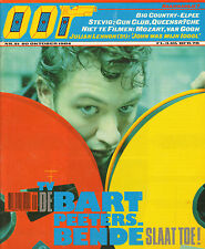 MAGAZINE OOR 1984 nr. 21 - JOHN LENNON/GUN CLUB/THEO VAN GOGH/THE CULT
