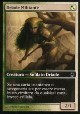 Driade militante/Dryad hay | nm | Game Day promos | ita | Magic mtg
