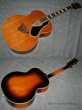 1954 Gretsch Town and Country Model 6021 (#GRE0204)