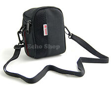 Shoulder Waist Camera Case Bag For Canon EOS M10 With Fix Lens