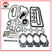 FULL HEAD GASKET KIT TOYOTA 13B-T FOR LAND CRUISER TOYOACE DYNA 3.4 LTR DIESEL