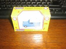 DIE-CAST - AUSTIN A - 35 VAN - RAC RADIO RESCUE - BLUE  - 00 gauge / 1:76 model