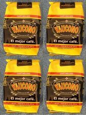Yaucono Brand Coffee from Puerto Rico, 4 bags 14oz each - Free shipping