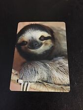 Cards Against Humanity Sloth Card - Special Event Card!