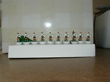 Vennezia CALCIO 1976 AWAY KIT SUBBUTEO TOP SPIN SQUADRA