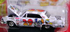 RACING CHAMPIONS 64 1964 CHEVY IMPALA CHEVROLET CARTOON NETWORK STOCK RODS CAR