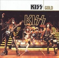 Kiss - Gold (2005) - Used - Compact Disc