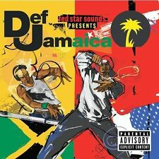 Various Artists, Red Star Sounds Presents Def Jamaica, Excellent