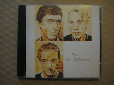 THE GO-BETWEENS Send Me A Lullaby RARE AUSSIE CD 1990 1ST PRESSING - RED CD 15