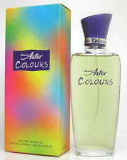 Margaret Astor  Colours  100 ml EDT Spray