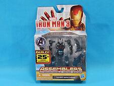 Iron Man 3 Assemblers War Machine #02 Marvel Avengers 2012