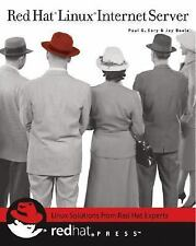 Red Hat Linux Internet Server by Jay Beale and Paul G. Sery (2002, Paperback)