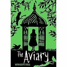 The Aviary-ExLibrary