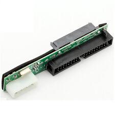 New PATA/IDE TO Serial ATA SATA Interface Hard Drive Adapter Converter