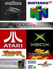 21,000+ games Xbox 500 GB/ XBMC/UNLEASH-X/COIN-OPS 7R4/VISIONARY 5/HYPERVISION