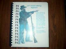 Civil War History of the 22nd Illinois Infantry Regiment