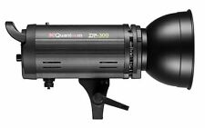 Quantuum DP-300 STUDIO LIGHTING FLASH LAMP STUDIO STROBE