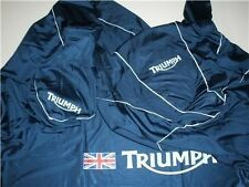 TRIUMP DAYTONA 675 ALL YEARS MOTORCYCLE COVER NICE !!!!!
