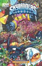 IDW Comics SKYLANDERS #1 Halloween ComicFest variant NM Unread comic book HCF
