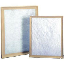 16x25x1 HVAC Furnace Air Filters (Case of 12) Made in US! Fast shipping!