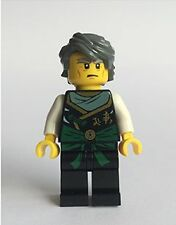 LEGO 70750 Ninjago Garmadon Minifigure NEW + Staff