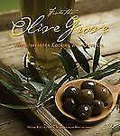 From the Olive Grove: Mediterranean Cooking with Olive Oil-ExLibrary
