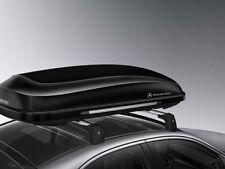 Genuine Mercedes-Benz W205 C-Class Estate Roof Bars 2015-Current NEW A2058900193