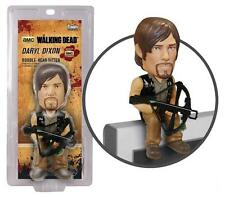 The Walking Dead Daryl Computer Sitter Bobble Head