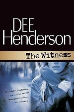 The Witness by Dee Henderson (2006, Paperback)