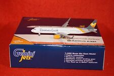 GEMINI JETS 1431 THOMAS COOK AIRBUS A321  reg G-TCDC 1-400 SCALE
