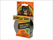Gorilla GRGTHR Gorilla Tape Handy Roll 25mm x 9m