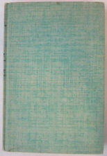 ANNE OF GREEN GABLES L M Montgomery Vintage Hardcover Book
