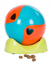 Outward Hound Fun Interactive Game Whirli Treat Dog Toy